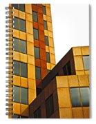 Building Blocks Spiral Notebook