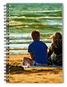 Building Dreams Spiral Notebook