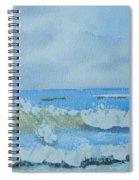 Bulli Beach Spiral Notebook