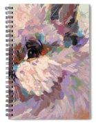 Bun Spiral Notebook