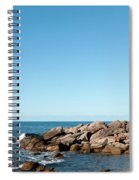 Bunker Bay 02 Spiral Notebook