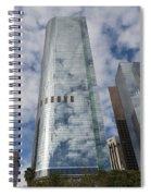 Bunker Hill Spiral Notebook