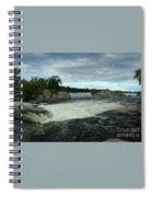Burleigh Falls Spiral Notebook