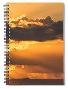 The Trumpet Sound Spiral Notebook