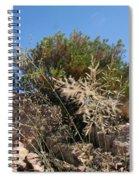 Bush Spiral Notebook