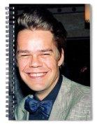 Buster Poindexter 1988 Spiral Notebook
