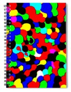Busy Heads Spiral Notebook