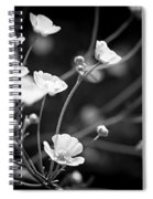 Buttercups Spiral Notebook