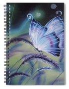 Butterfly Series #3 Spiral Notebook