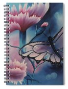Butterfly Series 6 Spiral Notebook
