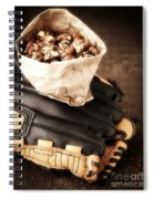 Buy Me Some Peanuts And Cracker Jack Spiral Notebook