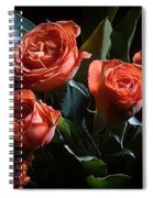 By Any Other Name Too Spiral Notebook