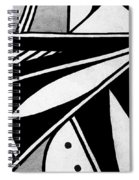 By Design Spiral Notebook