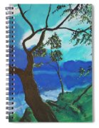 By Still Waters Spiral Notebook