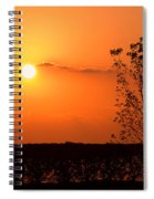 By The Everglades Spiral Notebook