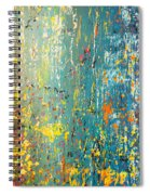 By Your Side Spiral Notebook