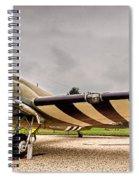 C-47 Snafu Special Spiral Notebook