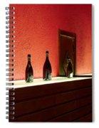 Ca Del Bosco Winery. Franciacorta Docg Spiral Notebook