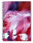 Cabaret Spiral Notebook