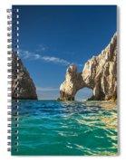 Cabo San Lucas Spiral Notebook