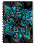 Cadenza Spiral Notebook