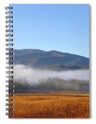 Cades Cove 1 Spiral Notebook