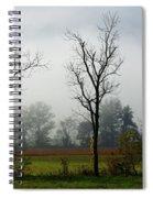 Cades Cove Gsmnp IIi Spiral Notebook