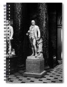 Caesar Rodney (1728-1784) Spiral Notebook
