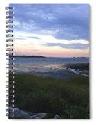 Calf's Pasture Spiral Notebook
