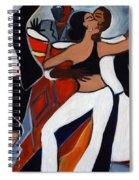 Caliente 7 Spiral Notebook