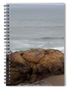 California Rock Spiral Notebook