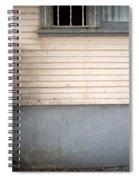 Call Me Spiral Notebook