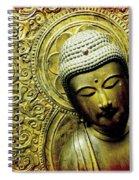Calm Spiral Notebook