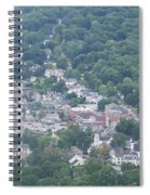 Camden Harbor 2381 Spiral Notebook