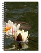 Cameo And Friend Spiral Notebook
