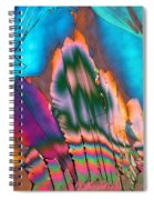 Campari 13 Spiral Notebook
