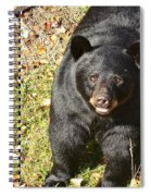 Can I Come Up? Spiral Notebook