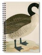 Canada Goose Spiral Notebook
