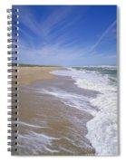 Canaveral National Seashore Spiral Notebook