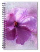Candice Spiral Notebook