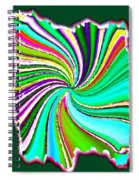 Candid Color 21 Spiral Notebook