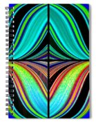 Candid Color 23 Spiral Notebook