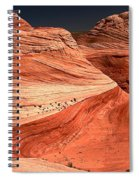 Candyland Canyons Spiral Notebook