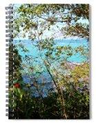 Canopy Vista Spiral Notebook