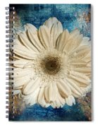 Canvas Still  Spiral Notebook