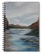 Canyon De Chelly Spiral Notebook