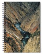 Canyon Jewel Spiral Notebook