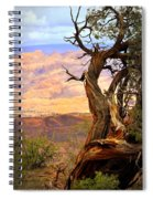 Canyon Vista 1 Spiral Notebook
