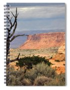 Canyon Vista 2 Spiral Notebook