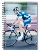 Cape Argus Spiral Notebook